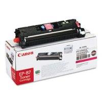 Canon EP87 Magenta Toner Cartridge