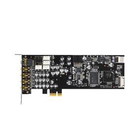 Asus Xonar DX - 7.1 Channel PCI-E Audio Card w/ Low Profile Bracket