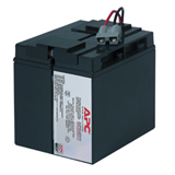 APC (RBC7) Replacement Battery Cartridge #7 UPS Battery Lead Acid