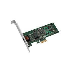 Intel (EXPI9301CT) Gigabit CT Desktop Adapter, PCI Express Slot (Bulk/No Retail Box)
