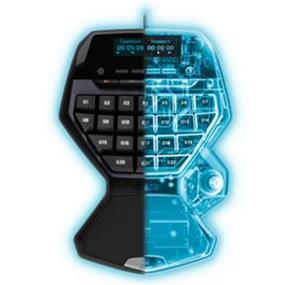 Logitech (920-000946) G13 Advanced Gameboard - Black