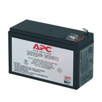 APC (RBC17) Replacement Battery Cartridge #17 - UPS battery lead acid