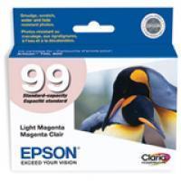 Epson 99 Light Magenta Ink Cartridge (T099620-S)