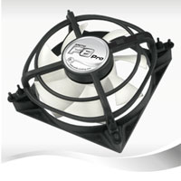 Arctic Cooling Arctic F8 Pro Low Noise 80mm Case Fan (AFACO-08P00-GBA01)