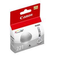 Canon CLI-221 Grey Ink Cartridge (2950B001)