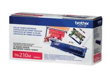 Brother TN210M Magenta Toner Cartridge - 1400 Pages