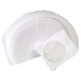 iCAN 100 Pack Slimline Paper Envelope(CD100125HM)