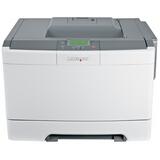Lexmark C540N Color Laser Printer | 21 PPM Mono, 21 PPM Colour, 1200x1200 DPI | USB/Ethernet Connectivity, SPARC Compatible