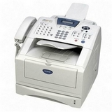 Brother MFC-8220 Multifunction Monochrome Laser Printer | 21 PPM Mono, 2400x600 DPI | Print, Scan, Copy, Fax, USB/Parallel Connectivity