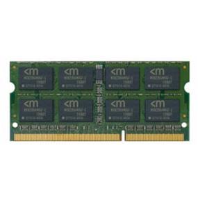 Mushkin Essentials 2GB DDR3 1066MHz CL7 SODIMM (991643)