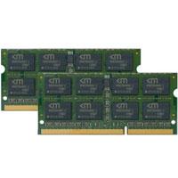 Mushkin Essentials 8GB (2x4GB) DDR3 1066MHz CL7 SODIMMs (996644)