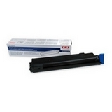 Okidata 43979101 Type 9 Black Toner Cartridge For B410, MB400 Series