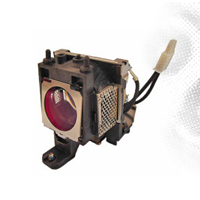 BenQ Projector Lamp for MP770 (5J.J1M02.001)