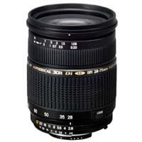 Tamron 28-75mm F/2.8 XR Di SP For Canon | Internal Focusing (IF) System | Super Performance (SP)