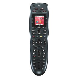 Logitech (Refurbished) Harmony 700 | Advanced Universal Remote |  Controls up to 6 A/V devices 915-000162R
