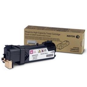 Xerox Magenta Toner Cartridge (106R01453) for Phaser 6128