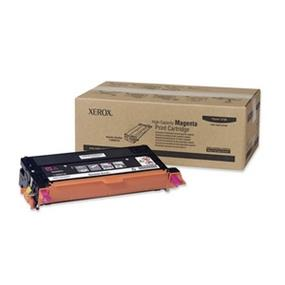 Xerox Magenta High Capacity Toner Cartridge (113R00724) for Phaser 6180