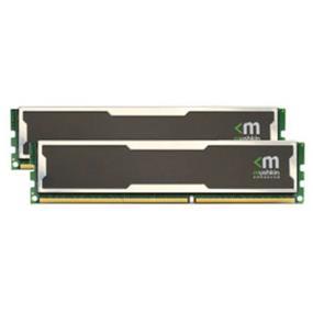 Mushkin Silverline 8GB (2x4GB) DDR3 1333MHz CL9 DIMMs (996770)