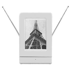 Digiwave ANT-4000 | Amplified HDTV Digital Indoor Antenna | Smart Technology Off-Air Gain 28 dB