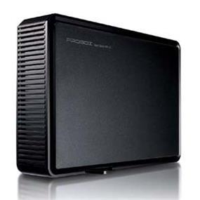 "Mediasonic (K32-SU3) 3.5"" SATA HDD External Enclosure - USB 3.0"