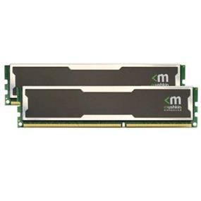 Mushkin Silverline 4GB (2x2GB) DDR2 800MHz CL5 DIMM (996760)