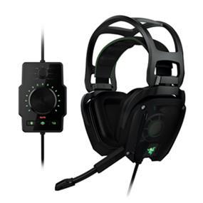 Razer Tiamat Over Ear 7.1 Surround Sound PC Gaming Headset (RZ04-00600100-R3U1) (A)