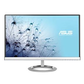"""ASUS MX239H 23"""" Widescreen Full HD AH-IPS LED-backlit and Frameless Monitor 