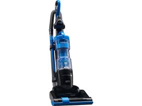 Panasonic MCUL425 Bagless Jet Force Upright Vacuum Cleaner with 9x Cyclonic Technology - Blue (MCUL425) | HEPA Media Filter , 12-Amp Motor , Auto Height , Air Turbine On Board