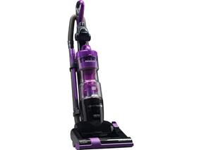 Panasonic MCUL427 Bagless Jet Force Upright Vacuum Cleaner with 9x Cyclonic Technology - Purple (MCUL427) | HEPA Media Filter , 12-Amp Motor , Auto Height , Air Turbine On Board , Bare Floor Option
