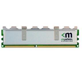 Mushkin Silverline 2GB DDR2 800MHz CL6 DIMM (991761)