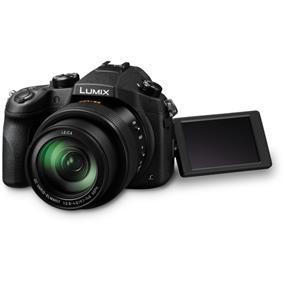 "Panasonic LUMIX DMC-FZ1000 - Digital Camera | 20.1MP 1"" High Sensitivity MOS Sensor | Leica DC Vario-Elmarit 16x Zoom Lens | 4K QFHD Video Recording at 30 fps | 0.39"" 2,359k-Dot OLED Live View Finder | Wi-Fi with NFC"