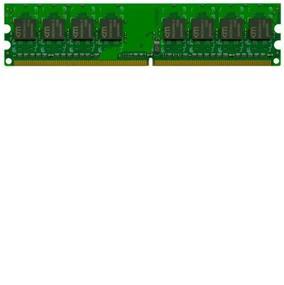 Mushkin Essentials 2GB DDR2 667MHz CL5 UDIMM (991556)
