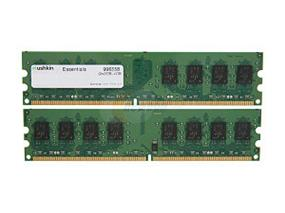 Mushkin Essentials 4GB(2x2GB)  DDR2 800MHz CL5 UDIM (996558)