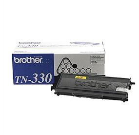 Brother TN330 Black Toner Cartridge
