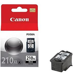 Canon PG-210 XL Black Ink Cartridge (2973B001)