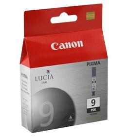 Canon PGI-9PBK Photo Black Ink Cartridge (1034B002)