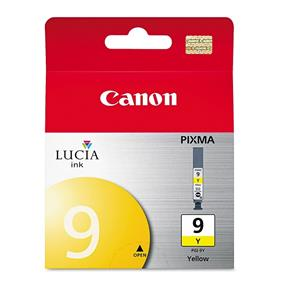Canon PGI-9Y Yellow Ink Cartridge (1037B002)