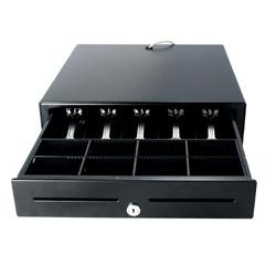 Wasp WCD-5000 Cash Drawer, includes Cable