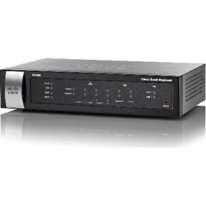 Cisco RV320 Dual Gigabit WAN VPN Router (RV320-K9-NA