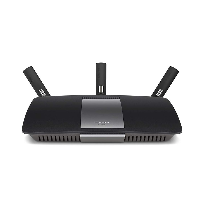 Linksys AC1900 SMART WiFi Wireless AC Router   Canada Computers