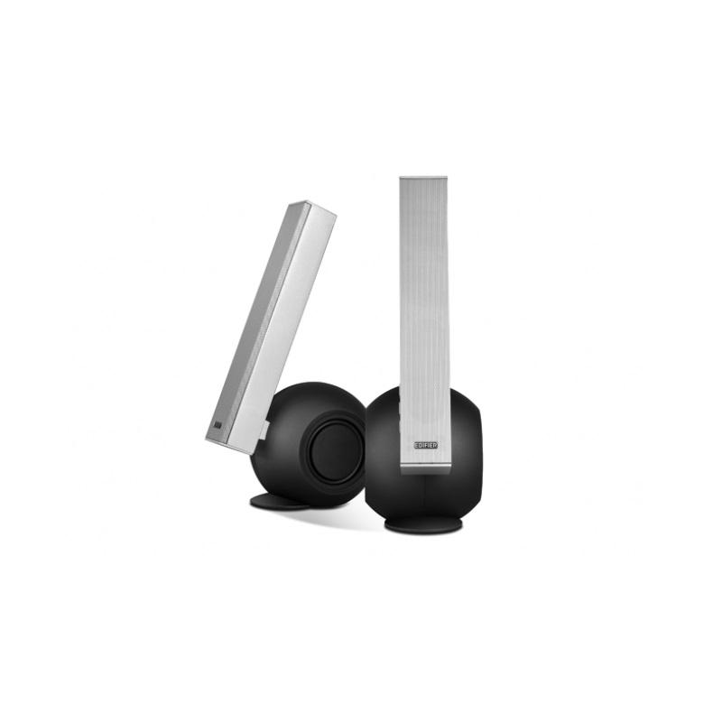 Edifier Exclaim 2 0 speaker (Black)   Canada Computers & Electronics