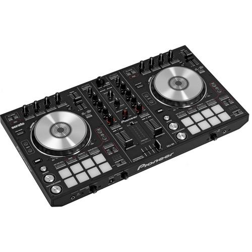 Pioneer DJ DDJ-SR - 2-Channel Performance DJ Controller