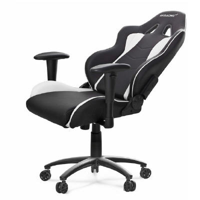 Cool Akracing Nitro Gaming Chair Black And White Canada Theyellowbook Wood Chair Design Ideas Theyellowbookinfo
