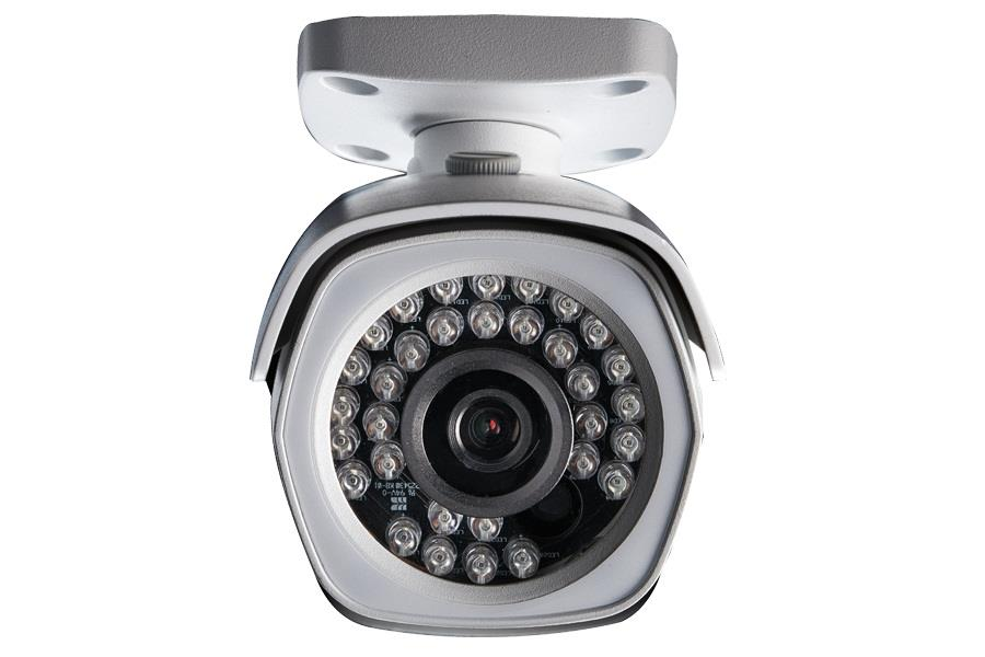 Lorex Add-on Camera for LNR100 and LNR400 series | Canada Computers