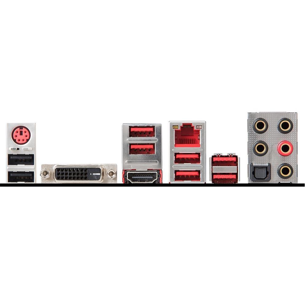 MSI X470 GAMING PLUS | Canada Computers & Electronics