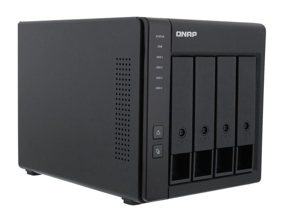 QNAP TR-004 4-Bay RAID Expansion Unit for NAS | Canada