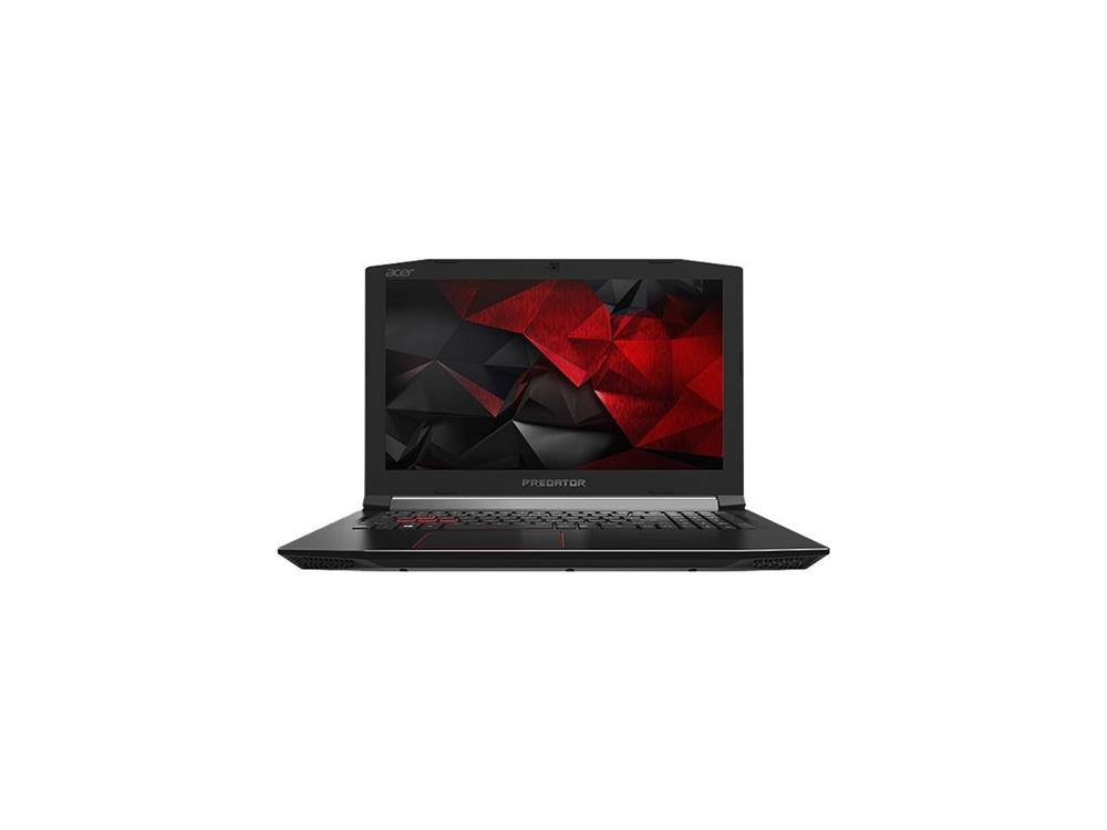 Acer Predator PH317-52-74VY (Refurbished) Gaming Notebook