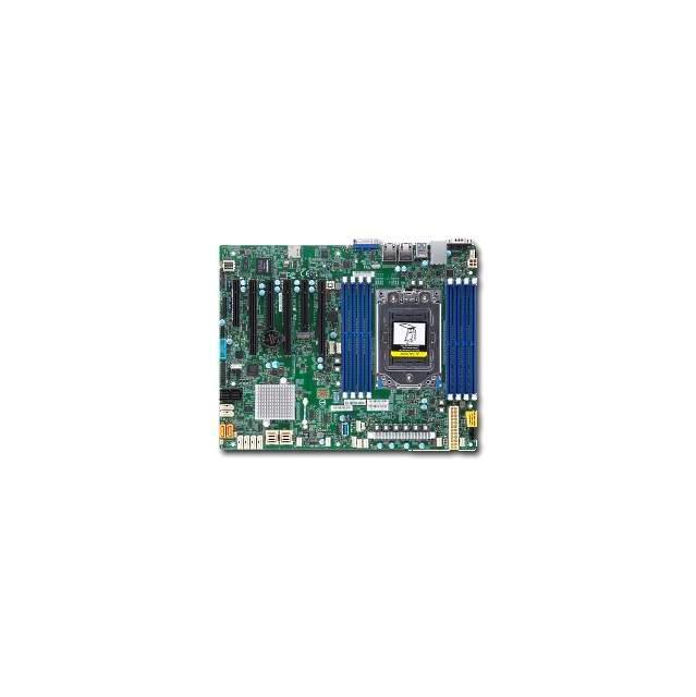 Supermicro H11SSL-NC AMD EPYC 7000 Server Board - SP3 Single