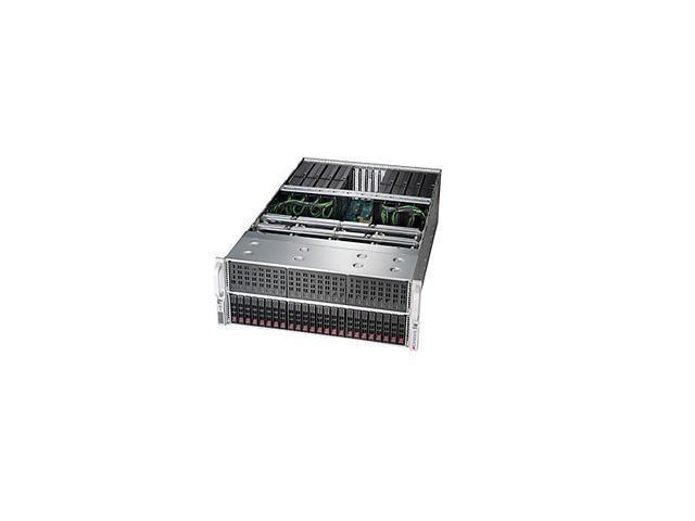 Supermicro 4028GR-TR Dual Xeon E5-2630 128GB GPU-Optimized