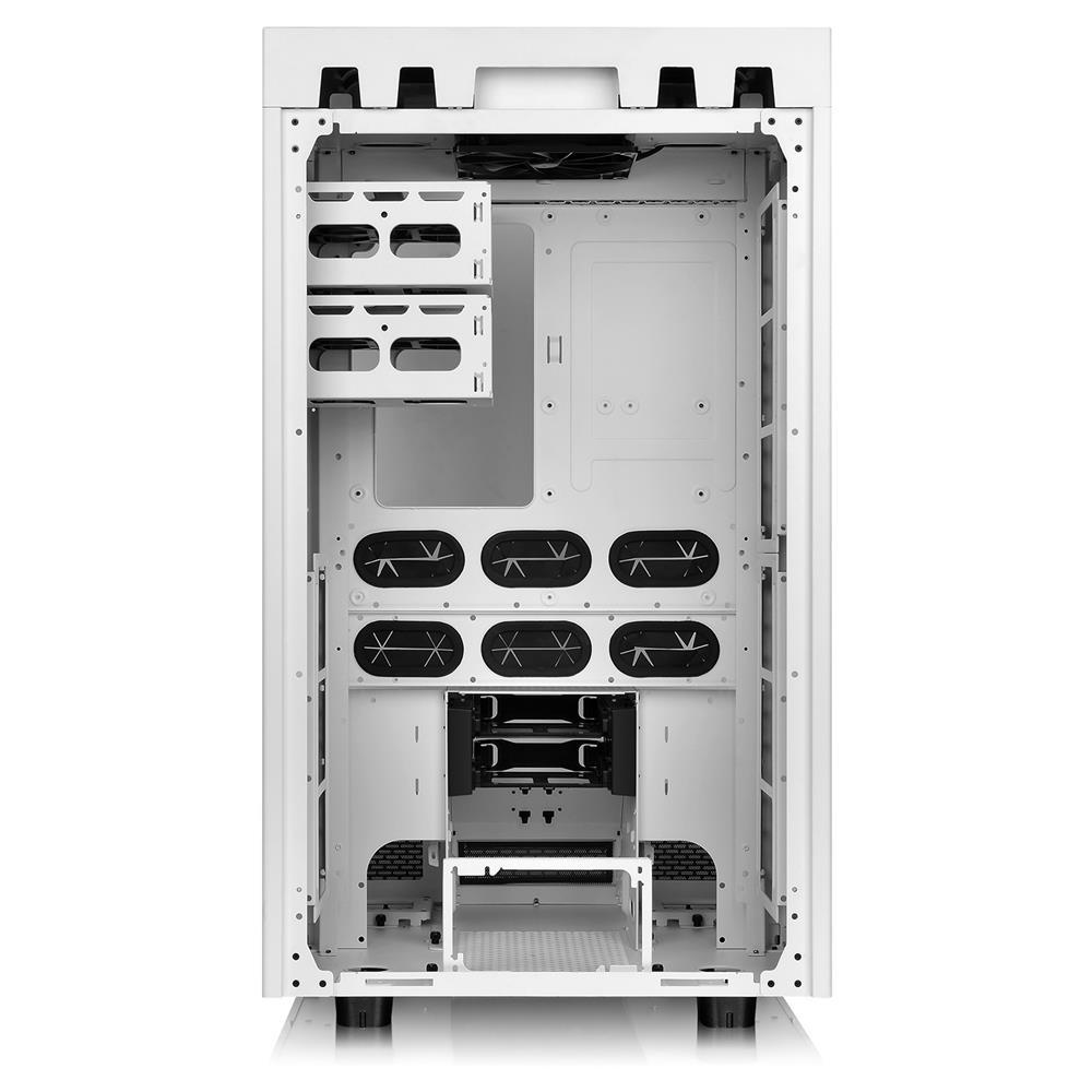 E-ATX Full Tower Cases Computer PC Accessories Multi-GPU configurations Platform